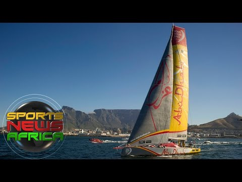 Sports News Africa Express: AFCON final qualifiers, Rwanda cycling tour, Volvo ocean race.