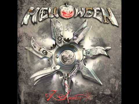 Helloween - My Sacrifice