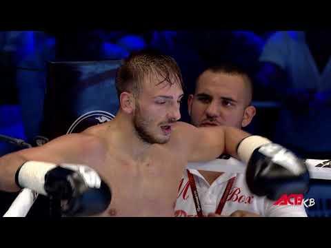 ACB KB 7: Konstantin Trishin (Ukraine) vs Marius Tolea (Romania)