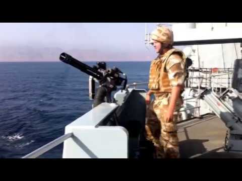 Somali Pirate Song... .NAVY.