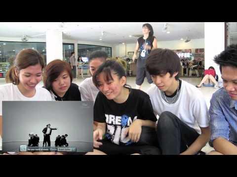 Super Junior spy Mv Reaction (pdx.ing) video