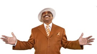 Swamp Dogg The White Man Made Me Do It