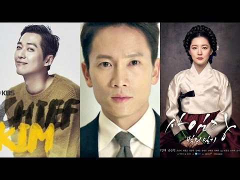 3 NEW Korean Drama Coming This Week | 2017