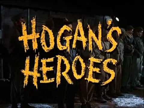 Intro to Hogan's Heroes