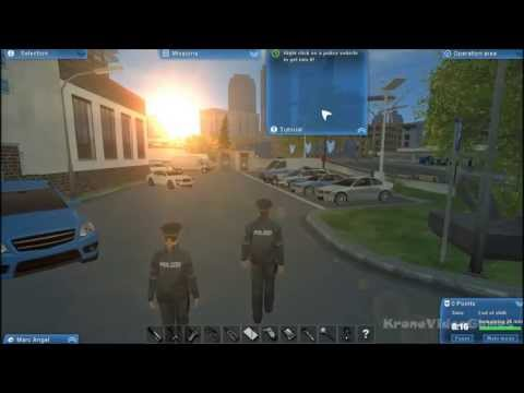 Police Force 2 Gameplay PC HD