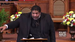 Rev. William Barber Delivers Masterful History Lesson, Declares 'It's Movement Time Again'