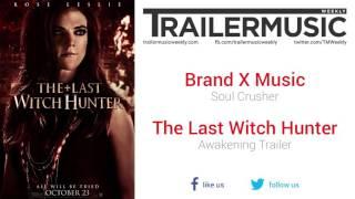 Brand X Music - Soul Crusher