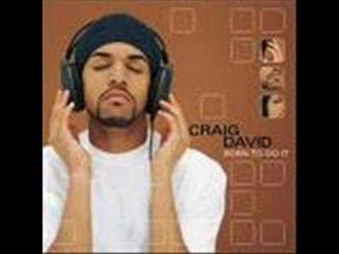 Craig David Rewind