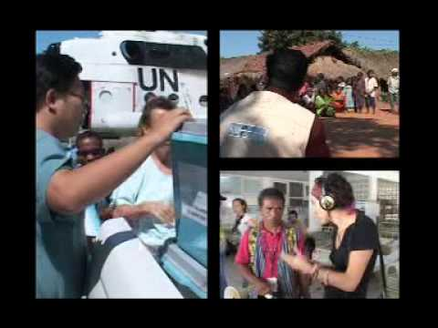United Nations Volunteers PSA.mpg
