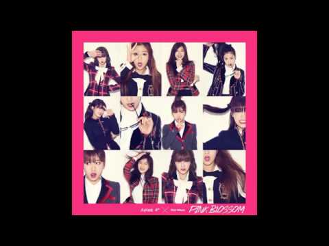 [Audio] Apink - So Long [Pink Blossom]