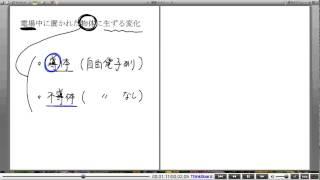 高校物理解説講義:「電場中の物体に生じる変化」講義1