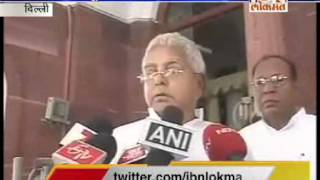 Lalu prasad yadav on shahrukh khan wankhede stadium fight