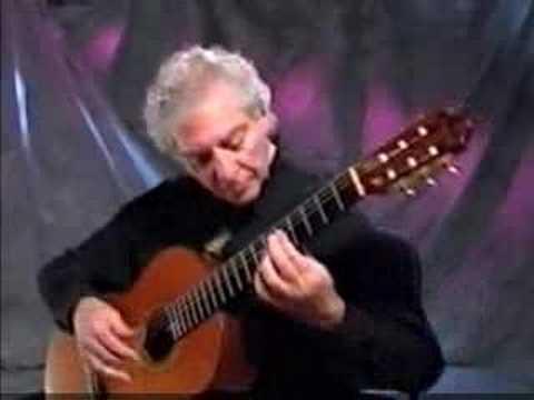 Jorge Morel - Danza Brasilera
