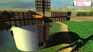 El, hormiquero, Farming, Simulator, 2011, lsspain.foroactivo.com, Landwirtschafts, giants, Video Game