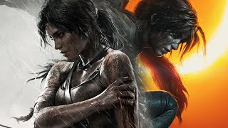 The Dark Evolution of Lara Croft | Shadow of the Tomb Raider