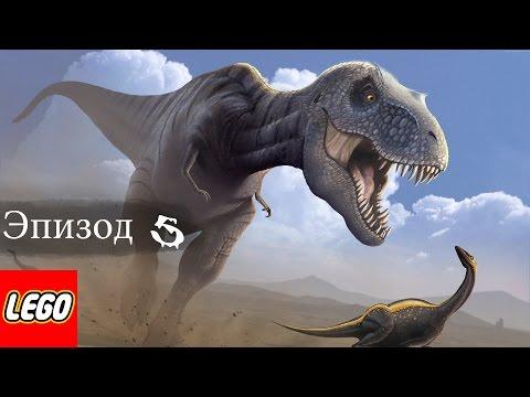 Jurassic World - Filmit
