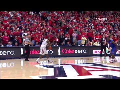 Inside Arizona Basketball - Wildcats Take Down #5 Florida in McKale