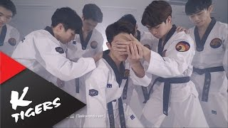 BTS - Blood Sweat & Tears  Taekwondo Ver.