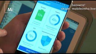 Смартфоны Samsung серии A (2016). Часть II - обсуждение.