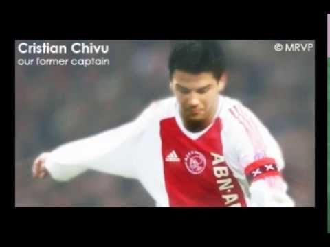Cristian Chivu, our former captain