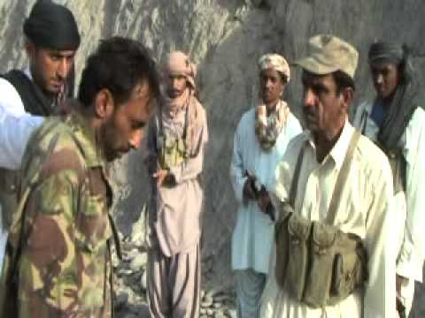 Balochi Film Yaagi Part 3 video