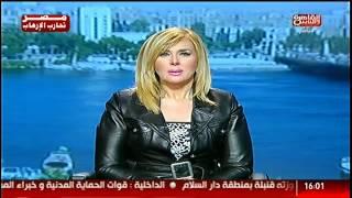 #القاهرة_والناس |  الإخوان يرفعون المصاحف في مظاهرات حلمية الزيتون