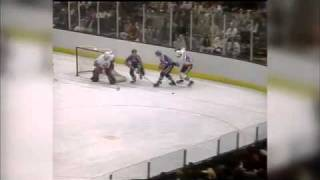 1983 Stanley Cup Final - Game 4