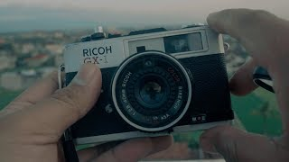 Ricoh GX 1 Review