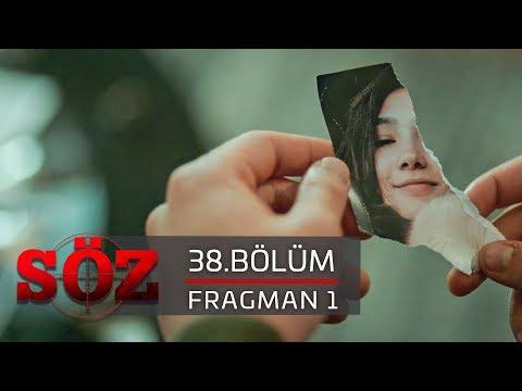 Söz | 38.Bölüm - Fragman 1