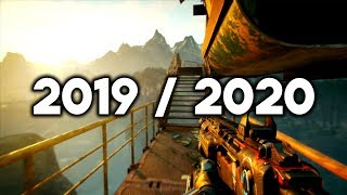Top 10 NEW FIRST PERSON Upcoming Games of 2019 & 2020 | PS4,Xbox One,PC (4K 60FPS)