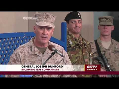 U.S. Troops Continue Withdrawal from Afghanistan