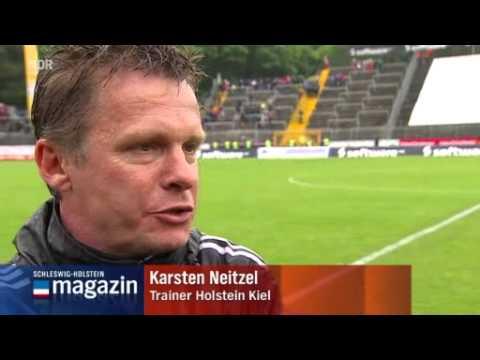Holstein Kiel 3. Liga Klassenerhalt NDR Bericht