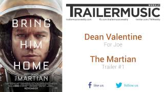 Dean Valentine - For Joe