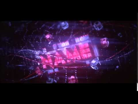 FREE INSANE 3D INTRO Template Free Download №16 Sony Vegas Pro.