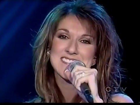 Celine Dion - At Last