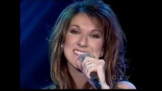 Watch Celine Dion At Last video