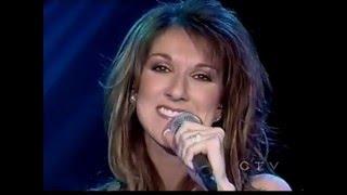 Celine Dion At Last Live Hq
