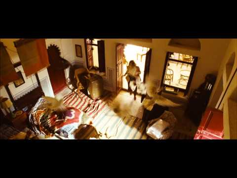 Best Exotic Marigold Hotel, The - Trailer video