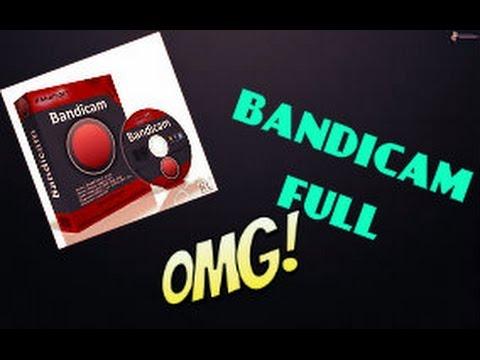Bandicam crack No Watermark