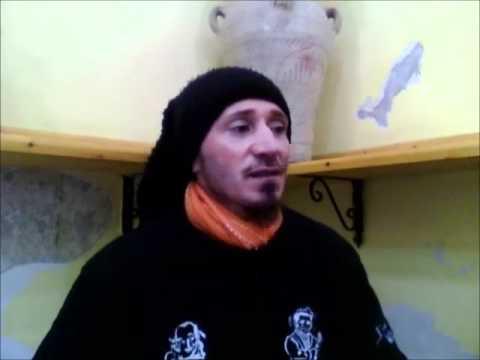 Nino Il Ballerino racconta la sua storia