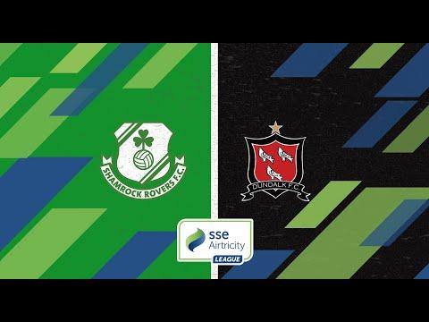 Premier Division GW4: Shamrock Rovers 3-2 Dundalk
