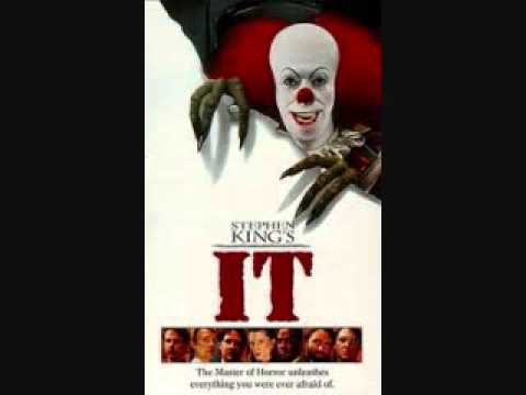 Stephen King's  IT Theme song (extended version)