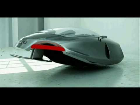 Audi Shark Concept Youtube