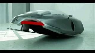 El Audi Shark