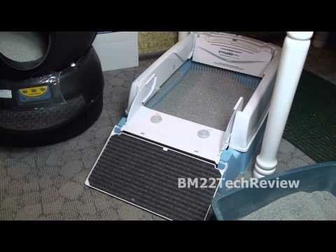 Litter Maid Elite Series Automatic Litter Box Review