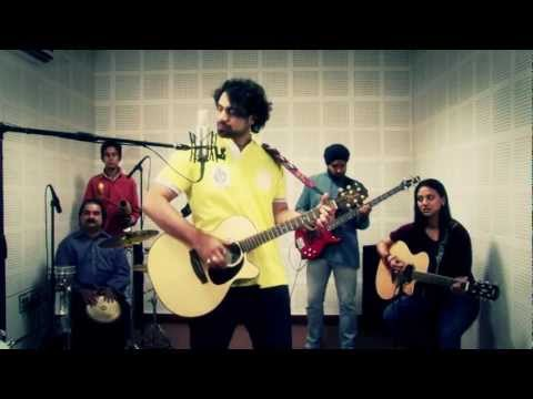 Pani Da Rang - Latest (Studio Acoustic Cover)
