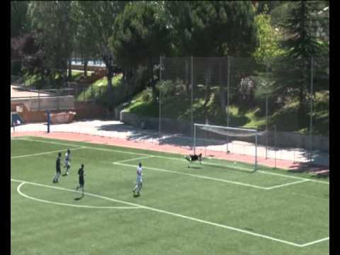 Héctor Iván Prada vs nigeria sport y vs vallecas