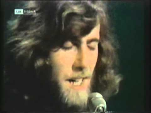 Graham Nash - Right Between The Eyes