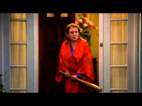 The Big Bang Theory: Sheldon at Carrie Fisher's Home