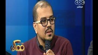 #ممكن | الشاعر ضياء الرحمن يلقي قصيدة